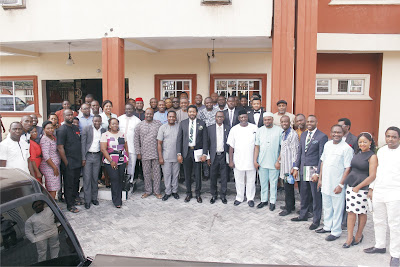 Zonal retreat: NMA makes case for members  entrepreneurial involvement
