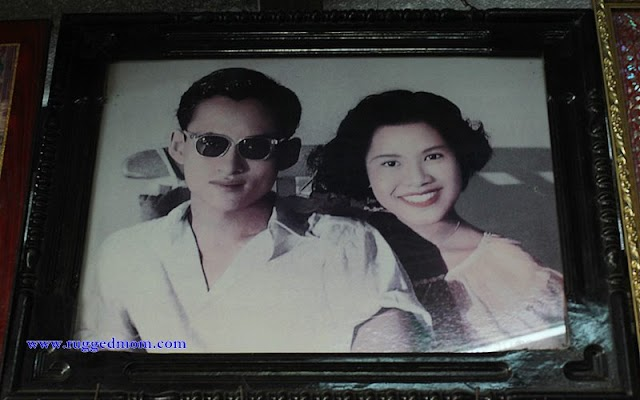 Thailand | Melawat Projek King Bumibhol Adulyadej Di Cha-Am & Petchaburi