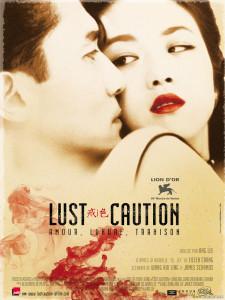 Film Semi Lust, Caution (2007) Subtitle Indonesia