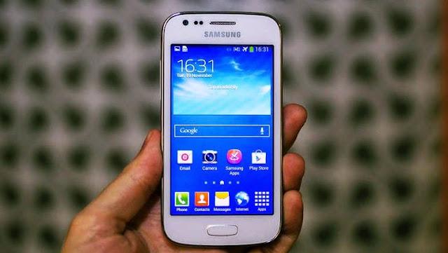 Sentralit: Solusi Flashing Samsung Galaxy Ace 3 Gt-S7270 Bootloop 100% Berhasil