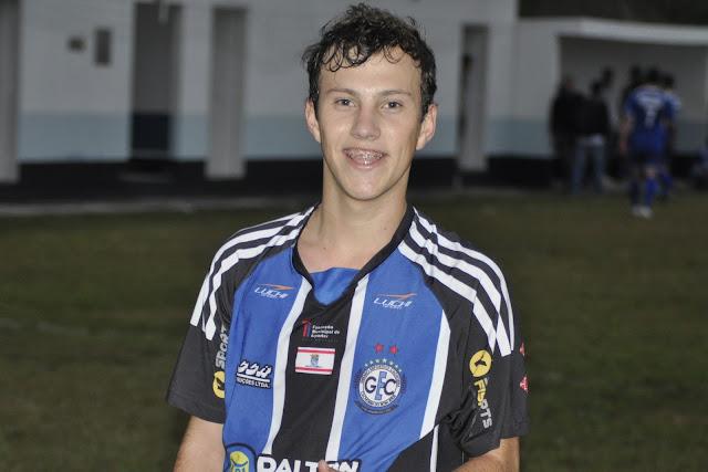 Tiaguinho fala sobre o elenco sub-20