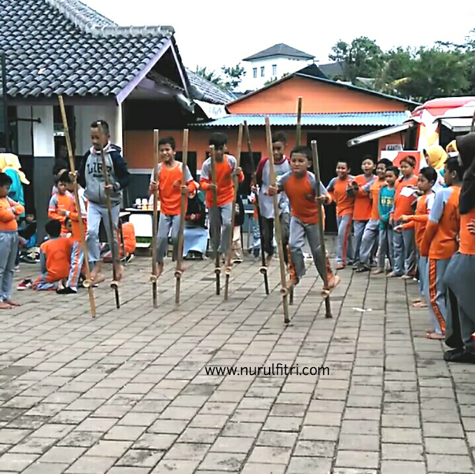 Festival Kaulinan Barudak Sunda