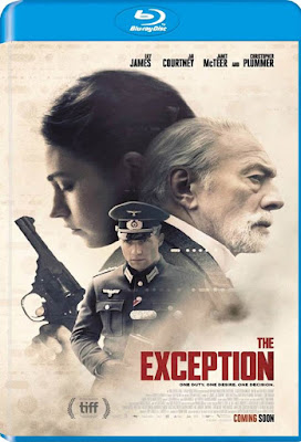 The Exception 2016 BD25 Sub