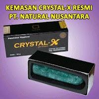Agen Resmi Jual Crystal X Asli Cabang Tulungagung