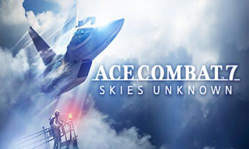 Download Ace Combat 7 Skies Unknown Free For PC