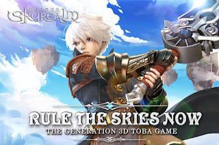 Heroes Of Skyrealm Efun Mod APK