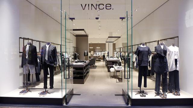 Vince fashion Las Vegas