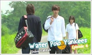 Đầu Gấu Bóng Nước -Water Polo Yankees - Phim Water Polo Yankees VietSub