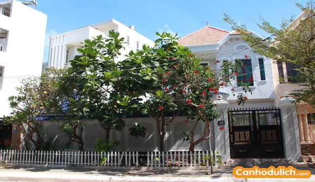 Villa Ali 6b Vũng Tàu