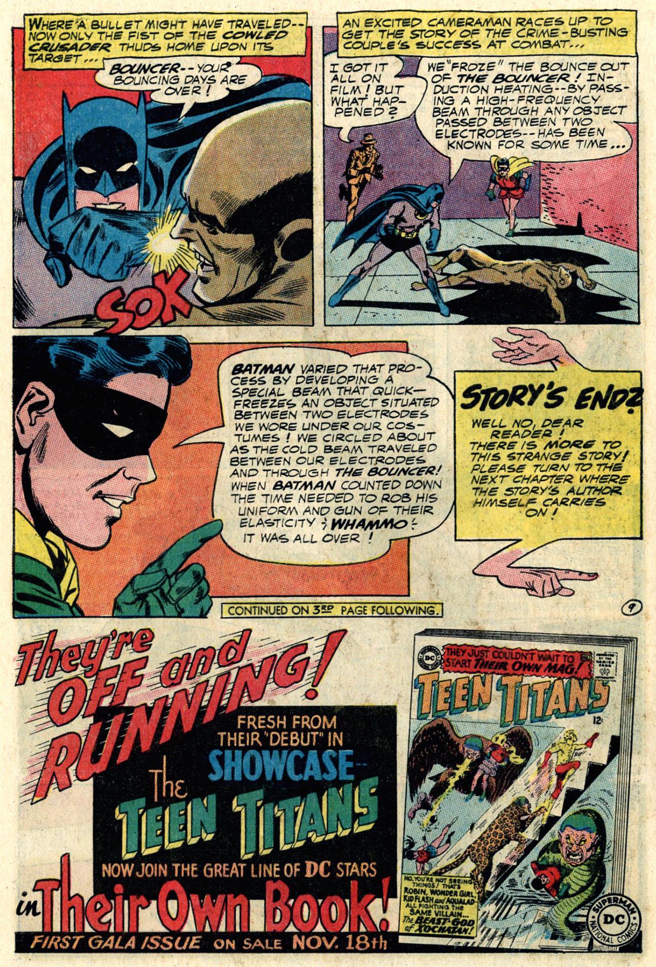 Detective Comics (1937) 347 Page 11