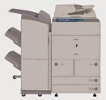 Canon 5065 Printer Driver