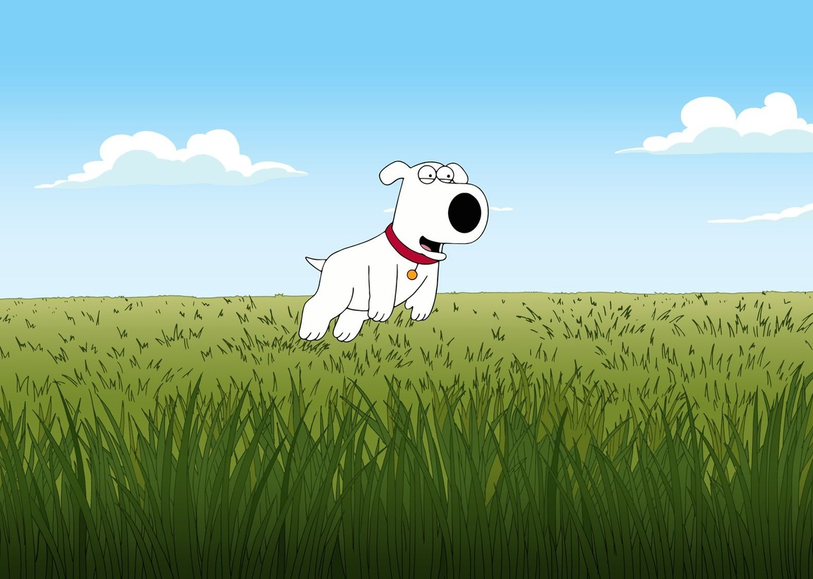 Family Guy - Season 15 Episode 01: The Boys in the Band