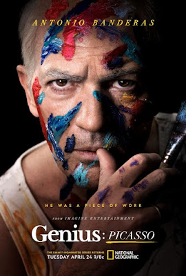 Genius Picasso (Miniserie de TV) S02 D2 Custom HD Latino
