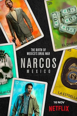 Narcos Mexico (S01) Season 1 All Episodes Full English Download 720p 480p [NF] thumbnail