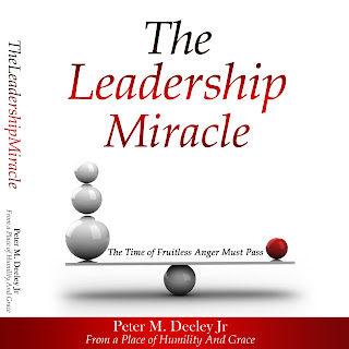 Riding & Writing   : The Leadership Miracle: Audible Edition