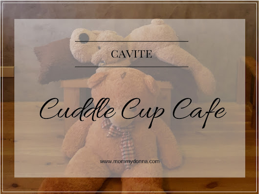 Relax, Eat, and Enjoy a Cup of Coffee At Cuddle Cup Cafe