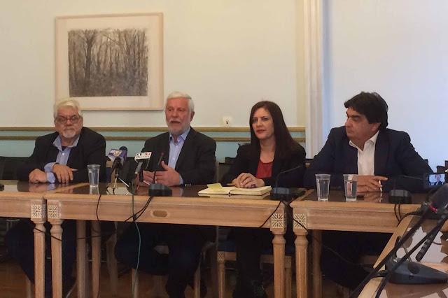 Πε.Συ Πελοποννήσου: Ορθά δεν δώσαμε το λόγο στους δημάρχους
