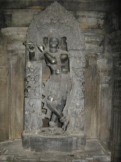 Keshav temple, Somnathpura