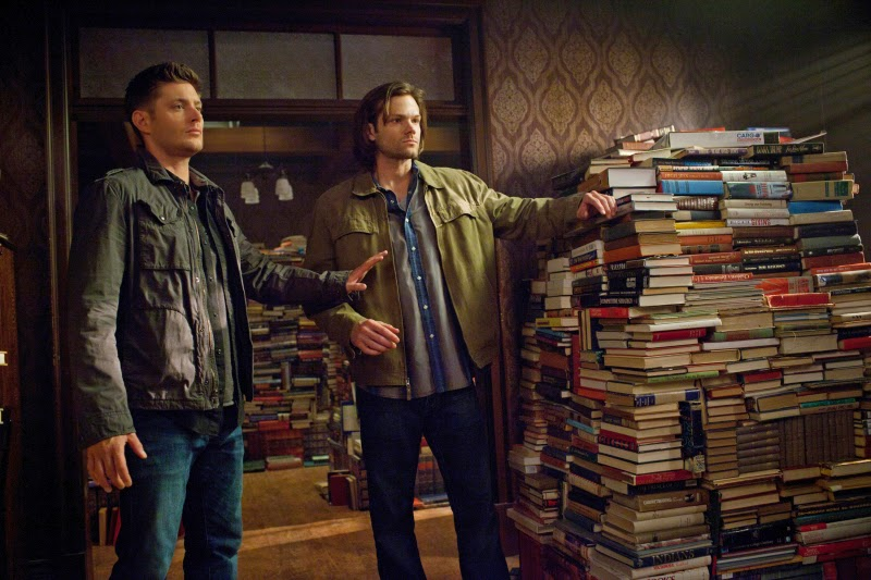 http://www.buddytv.com/supernatural/photos/season-8-photos/supernatural-8-21-the-great-escapist-65378.aspx