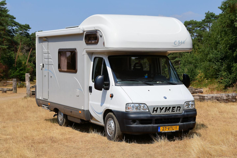 Technische gegevens hymer c544 2004 kenteken 27 vtl 1 fiat ducato 23 l diesel totale lengte 595 m breedte 227 m gewicht ledig 2830 kg