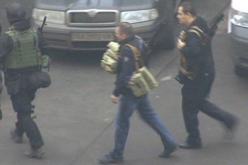 З'явились фото снайперів, які розстрілювали Майдан
