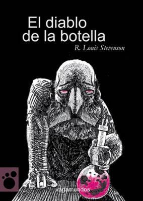 Portada libro el diablo de la botella descargar pdf gratis