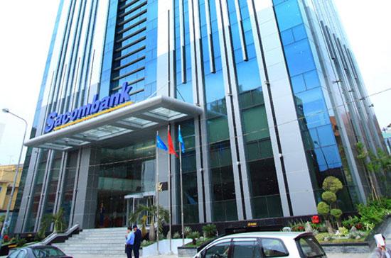 Lãi suất vay thế chấp ngân hàng Sacombank