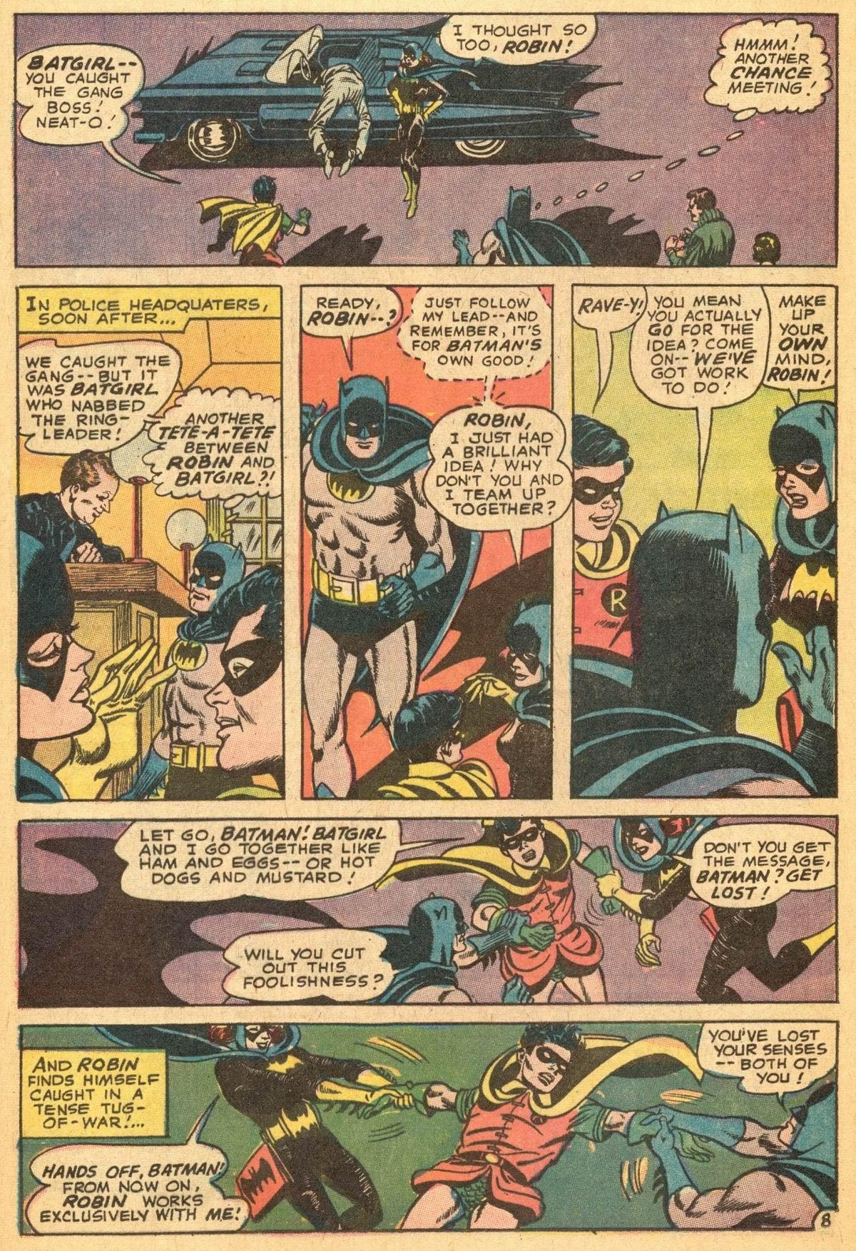 Detective Comics (1937) 369 Page 11