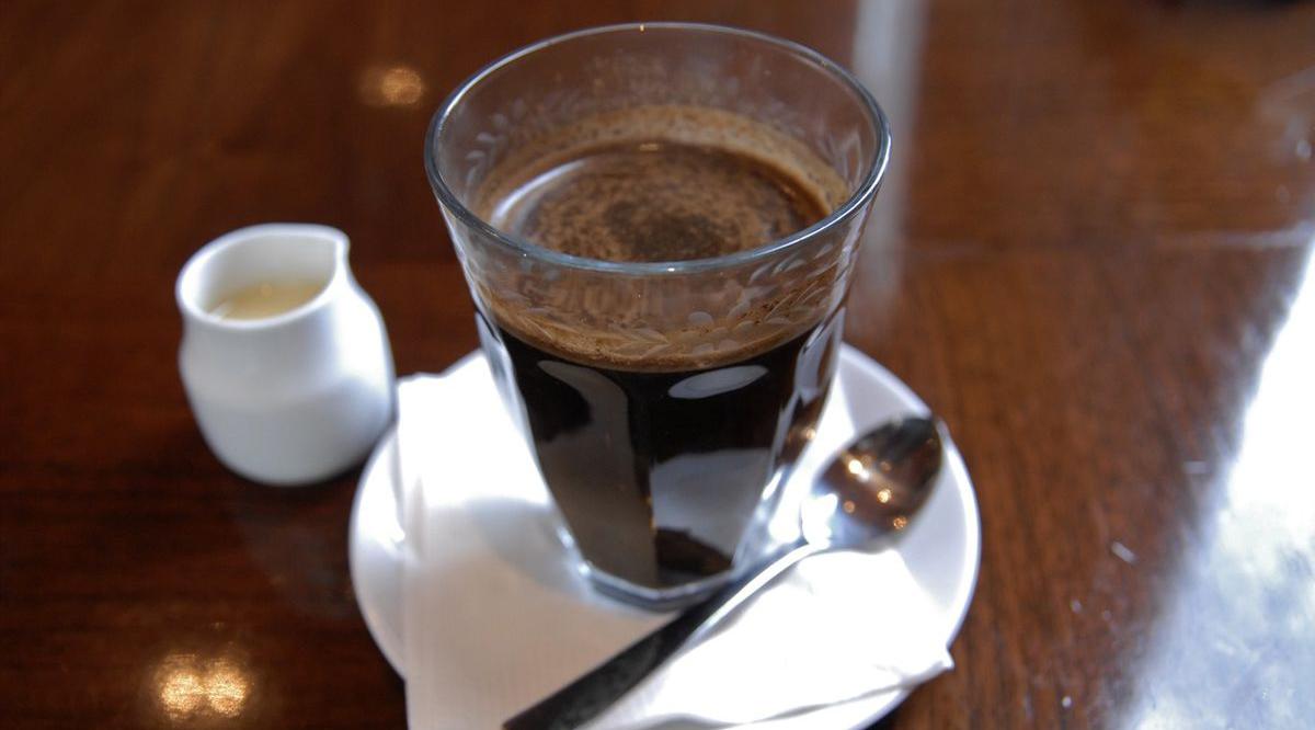 cara membuat kopi yang paling manis tanpa gula dari makassar