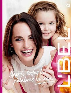 Catalogo LBEL Campaña 07 Mayo 2019