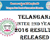 Telangana Inter 2nd year Results 2016 – TS Intermediate Second year Result Manabadi, Schools9