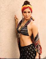 Samantha Ruth Prabhu in Choli ~ Exclusive  Celebrities Galleries 001.jpg