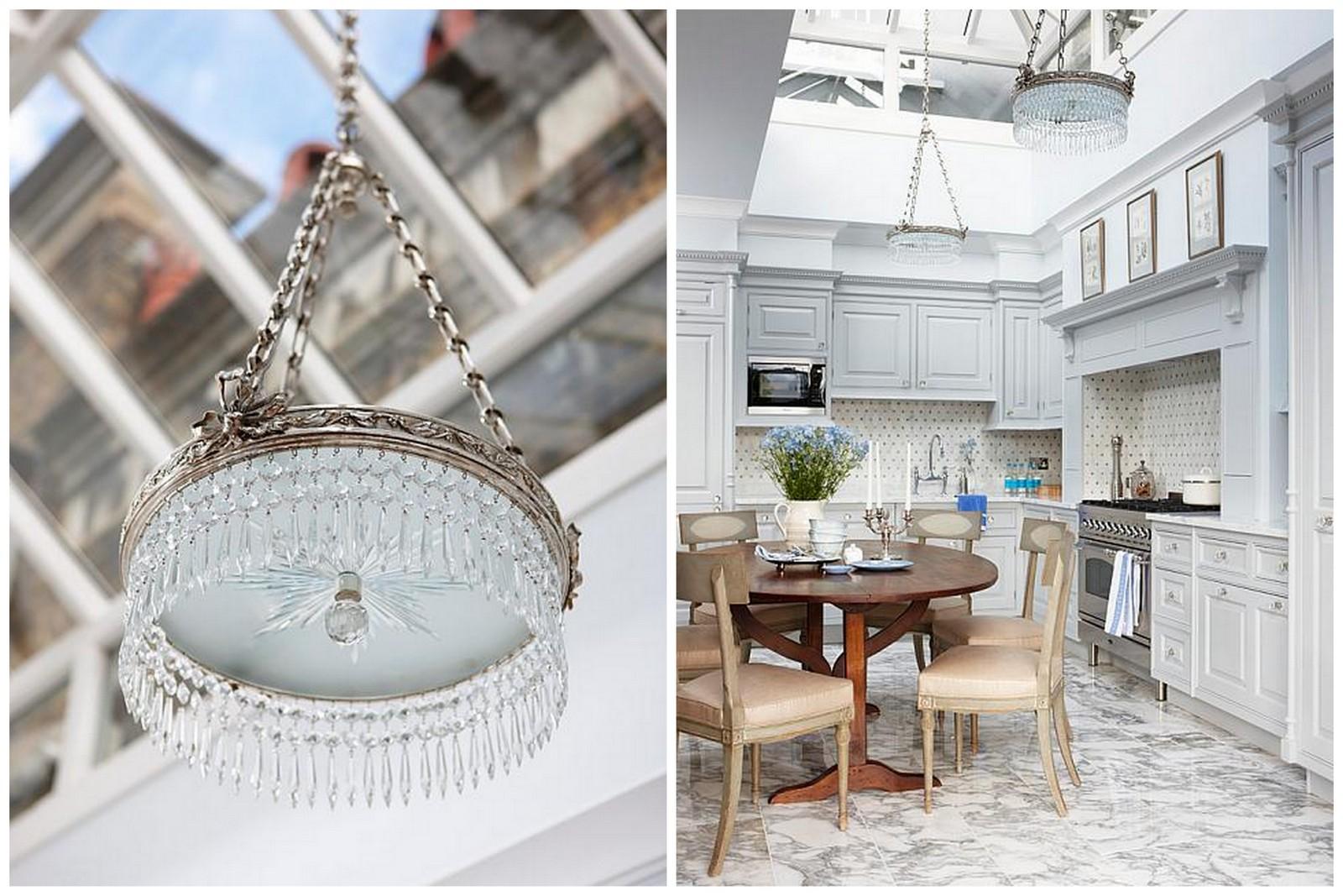 Decor Inspiration | London Flat by Sarah Richardson Design | Cool ...