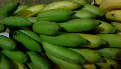 camilan,bahan pisang,pisang raja