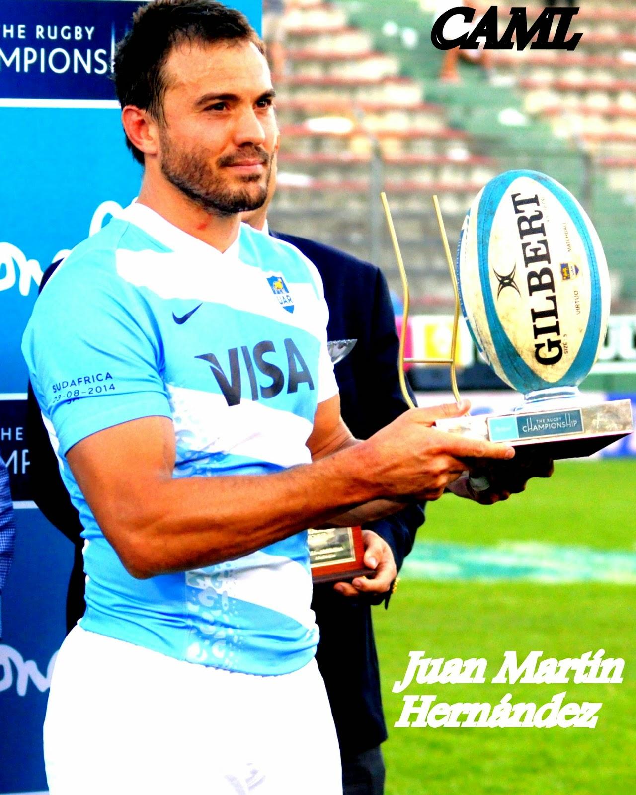 El Espejo Del Rugby