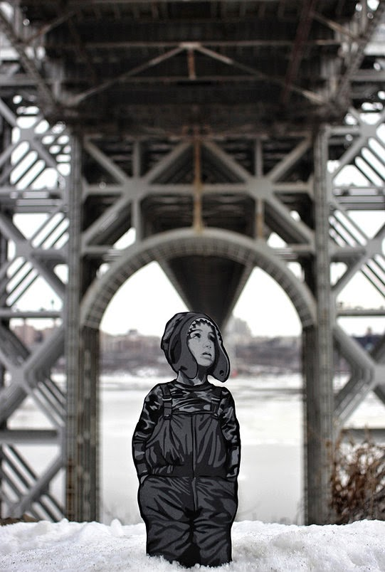 11-Hudson-River-Joe-Iurato-Paper-Drawings-www-designstack-co