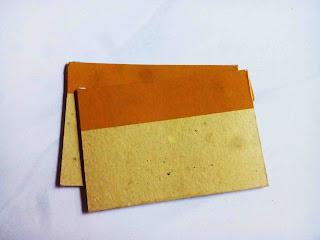 Gambar Kertas Karton Untuk Jilid Nota