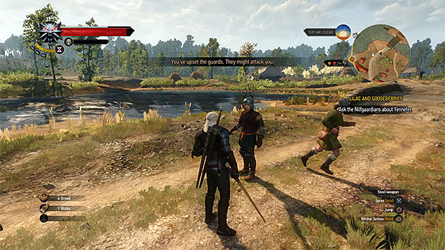 Download The Witcher 3 Wild Hunt Game of the Year Edition