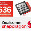Qualcomm Perkenalkan Snapdragon 636 Generasi Penerus 360 yang Mendukung Quick Charge 4