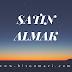 SATIN ALMAK