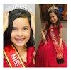 Menina de Paulista conquista título de Miss Beleza Paraíba Continente em festival de beleza na Paraíba
