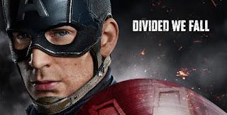Captain America Civil War Photos