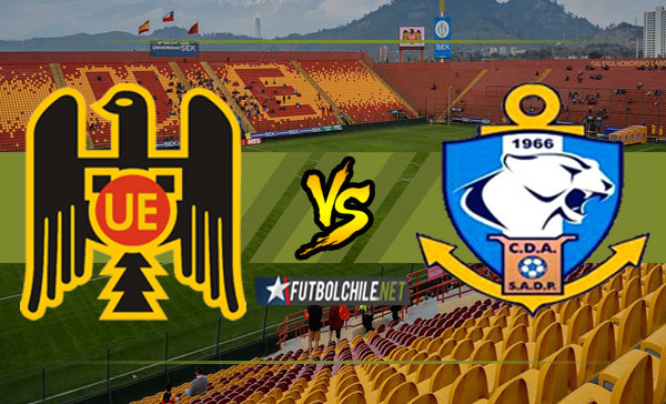 PREVIA: Unión Española vs Deportes Antofagasta - 20:30 h – Primera División – 18/02/18