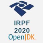Programa de declaração do IRPF 2020 no Linux com Java OpenJDK  - Dicas Linux e Windows