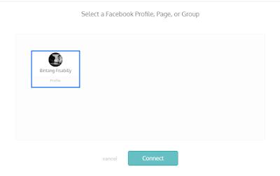 Cara Share Otomatis Postingan ke Facebook, Twitter, Dan Sosial Media Lainnya