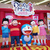 Doraemon Pop Up Store Di Paradigm Mall PJ bermula 11 Januari hingga 17 Februari