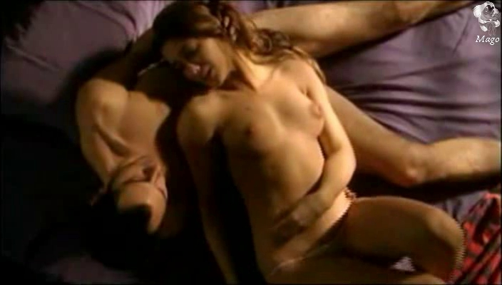 Ines Alonso Nude Scene Gallery 0 My Hotz Pic