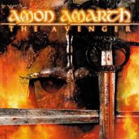 [1999] - The Avenger [Deluxe Edition] (2CDs)