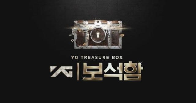 "YG Umumkan Member Pertama Boygroup Kedua dari ""YG Treasure Box"""