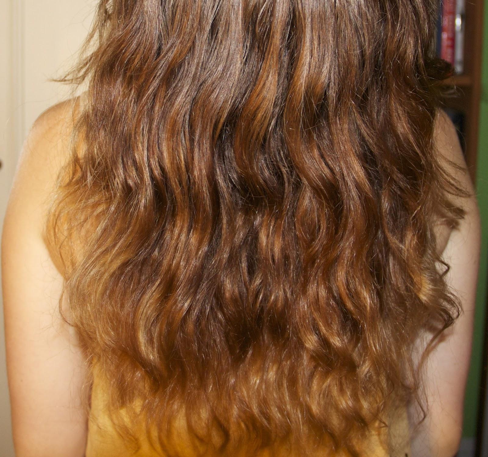 Amelia Bedelia Lazy Curls